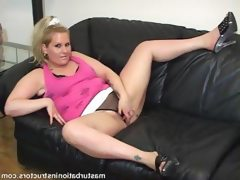 Chubby blonde jerk off teacher rubs..