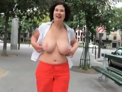 French bbw audrey gangbanged