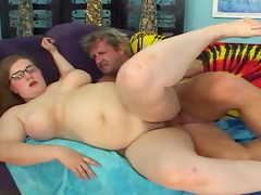 Julie starr was fucked in her hairy hole