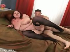 Big fat squirters #04