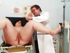 Big tits fat mom rosana gyno doctor..