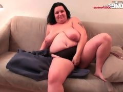 Funmovies fat housewife loves to get..