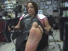 Thick latina soles