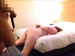 Amateur submissive brutally used and..