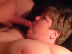Amateur threesome with craigslists..
