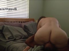Fuck my ex-wife's big butt coworker