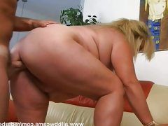 Fucking a bbw southern bell