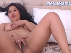 Indian bhabhi masturbation feast