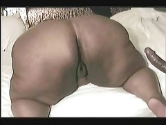 Juicy sexy supersize mama