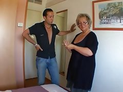 French mature carole analfucked in..