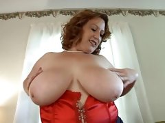 Nikki cars american white bbw & a guy