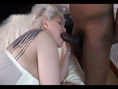 I love big black and bareback cock