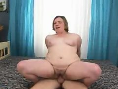 Big fat cream pie #08